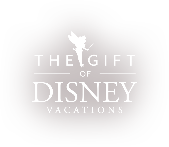 Give the Gift of a Disney Vacation | Disney Parks