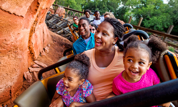 15 Things You Need to Know When Visiting Walt Disney World Resort with Preschoolers