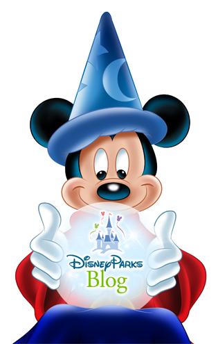 Disney Parks Blog