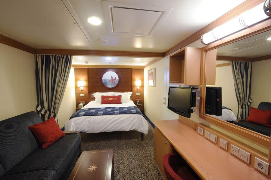 disney dream room 5024 - photo #22
