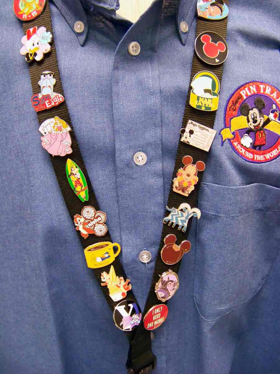 Image result for disney trading pin cast