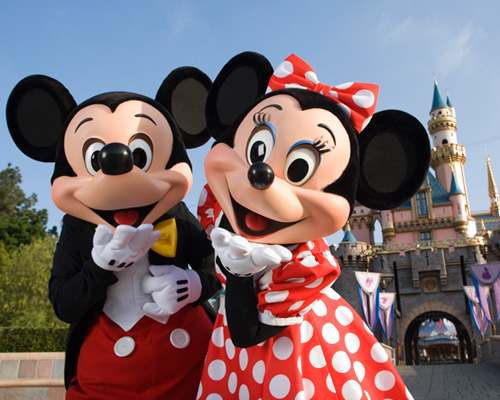 Valentine's Day at Disneyland Resort Restaurants