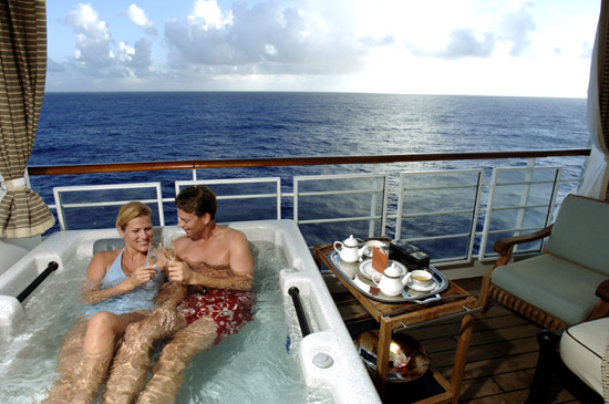 Romantic Escapes For Couples On Disney Cruise Line