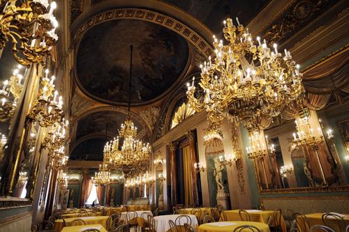 Italian Palazzo