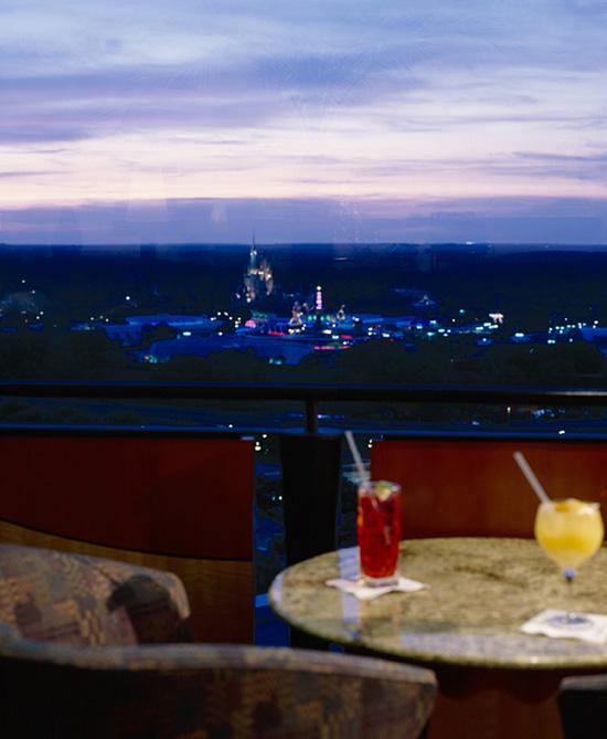 Disney Restaurants Get Top Votes