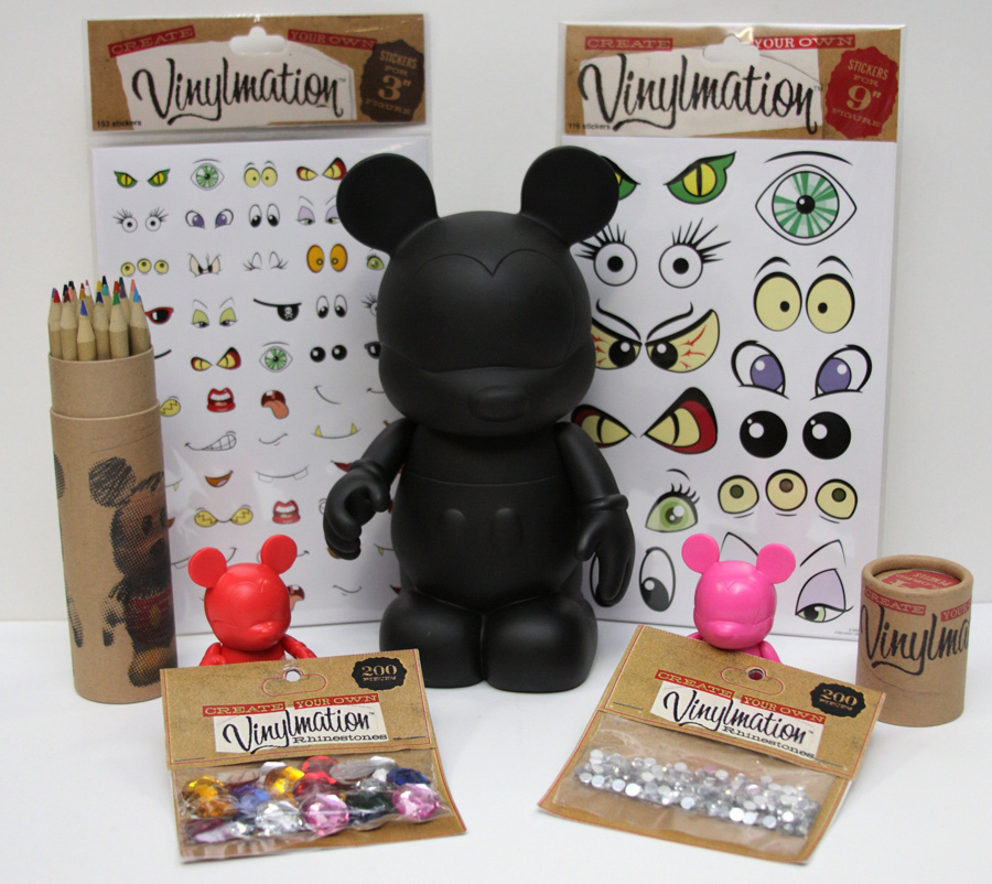 Vinylmation Creation Station Coming To D Street In Florida