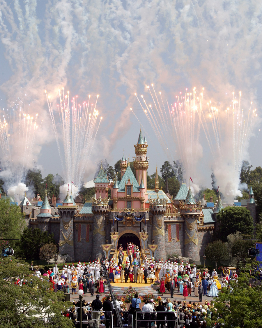 50th anniversary disneys california adventure park opening whats disneyland 50th anniversary freerunsca Choice Image