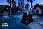 Disney Star Wars Weekends