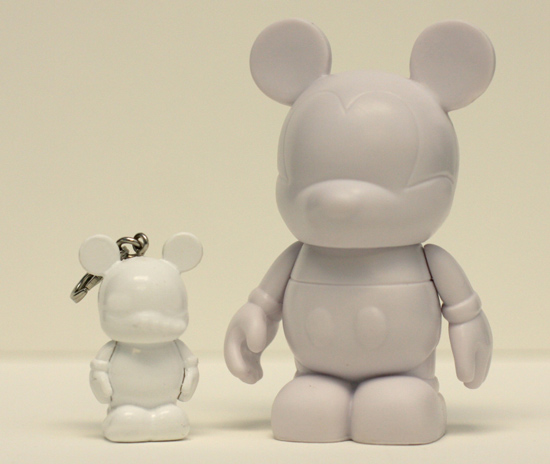 Mickey Mouse Vinylmation, Jr.