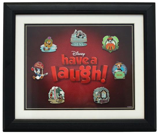 Have-A-Laugh! Frame Set