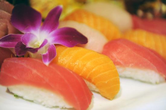 Kona Island Sushi Bar