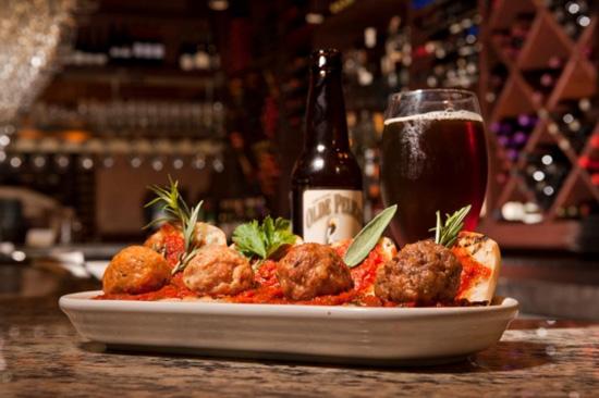 Meatball Bar - Portobello at Downtown Disney