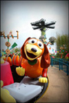 Toy Story Playland Unveiled at Disneyland Paris