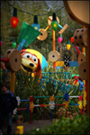 Toy Story Playland Unveiled at Disneyland Paris