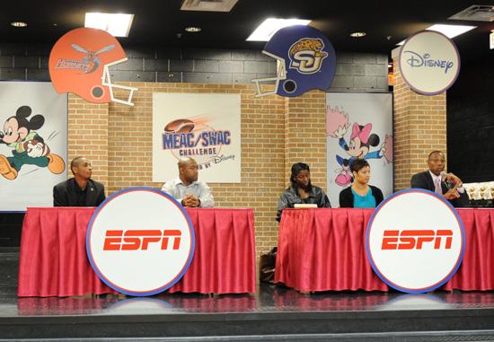 ESPN 101 High School Career Panel