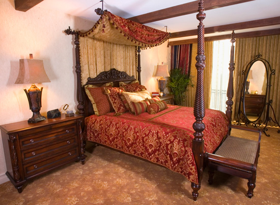 a peek inside the pirates of the caribbean suite at
