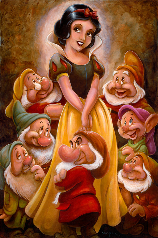 Snow White & Co.
