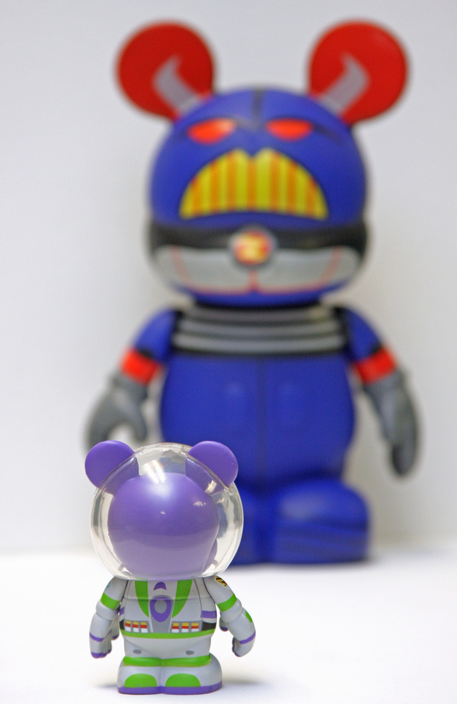 Vinylmation Toy Story Now In 9 Inch Disney Parks Blog
