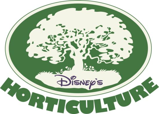 Disney's Horticulture Logo