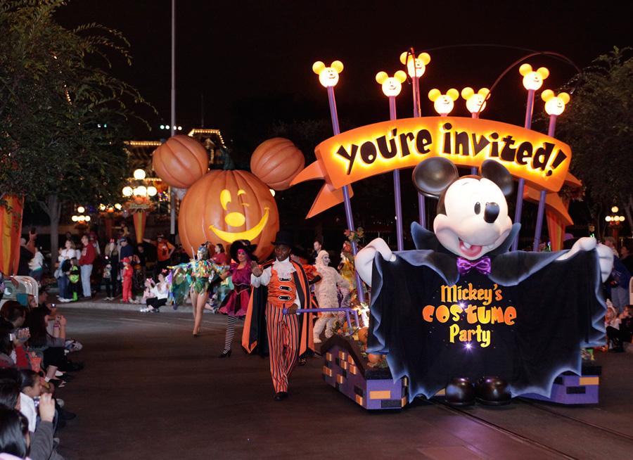Photos: Mickey's Halloween Party | Disney Parks Blog