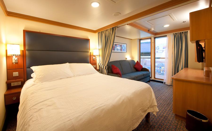 disney dream room 5024 - photo #19