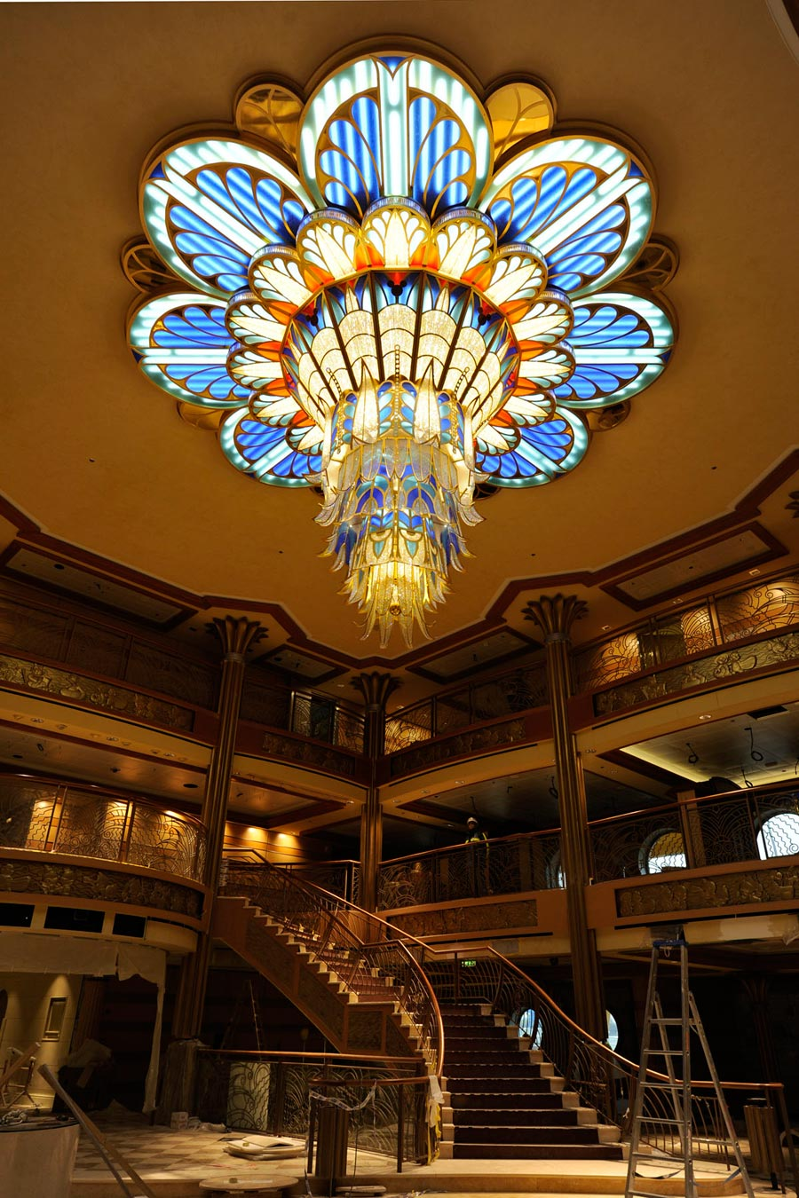 Inside The Disney Dream