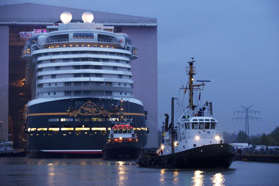 Disney Parks Blog Weekly Recap Disney Parks Blog - Is disney building a new cruise ship