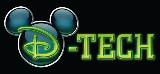 Disney D-Tech