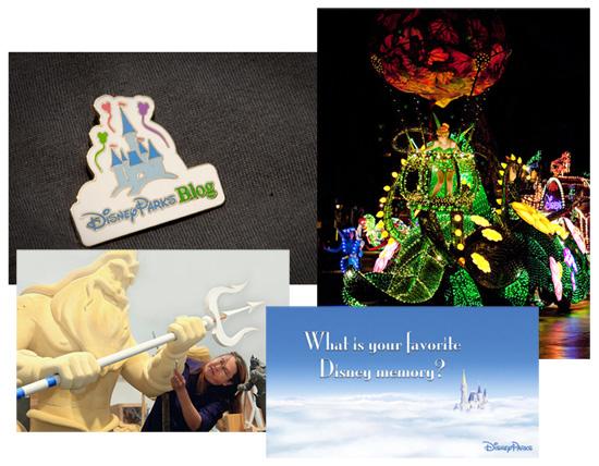 Top Disney Parks Blog Posts of 2010