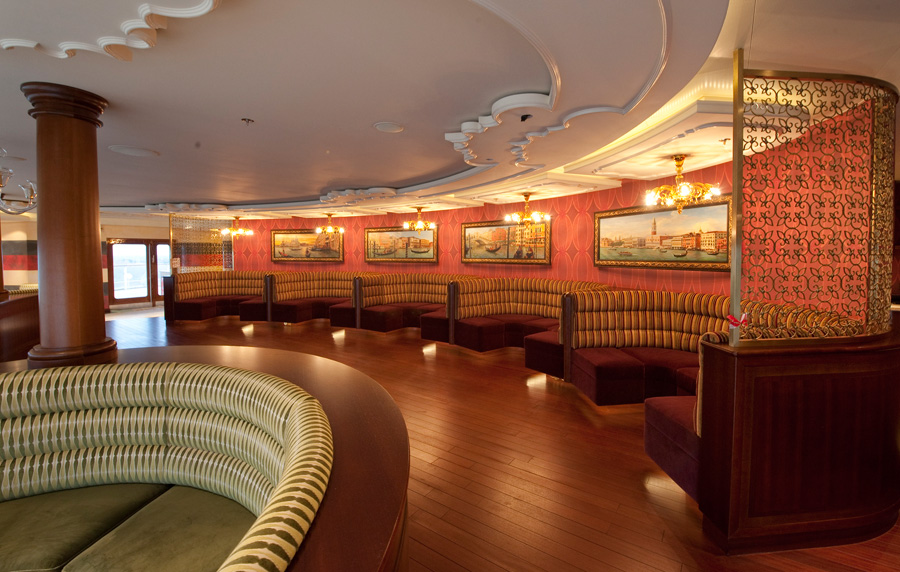 Creativity & Whimsy Await Disney Cruise Line Guests Aboard