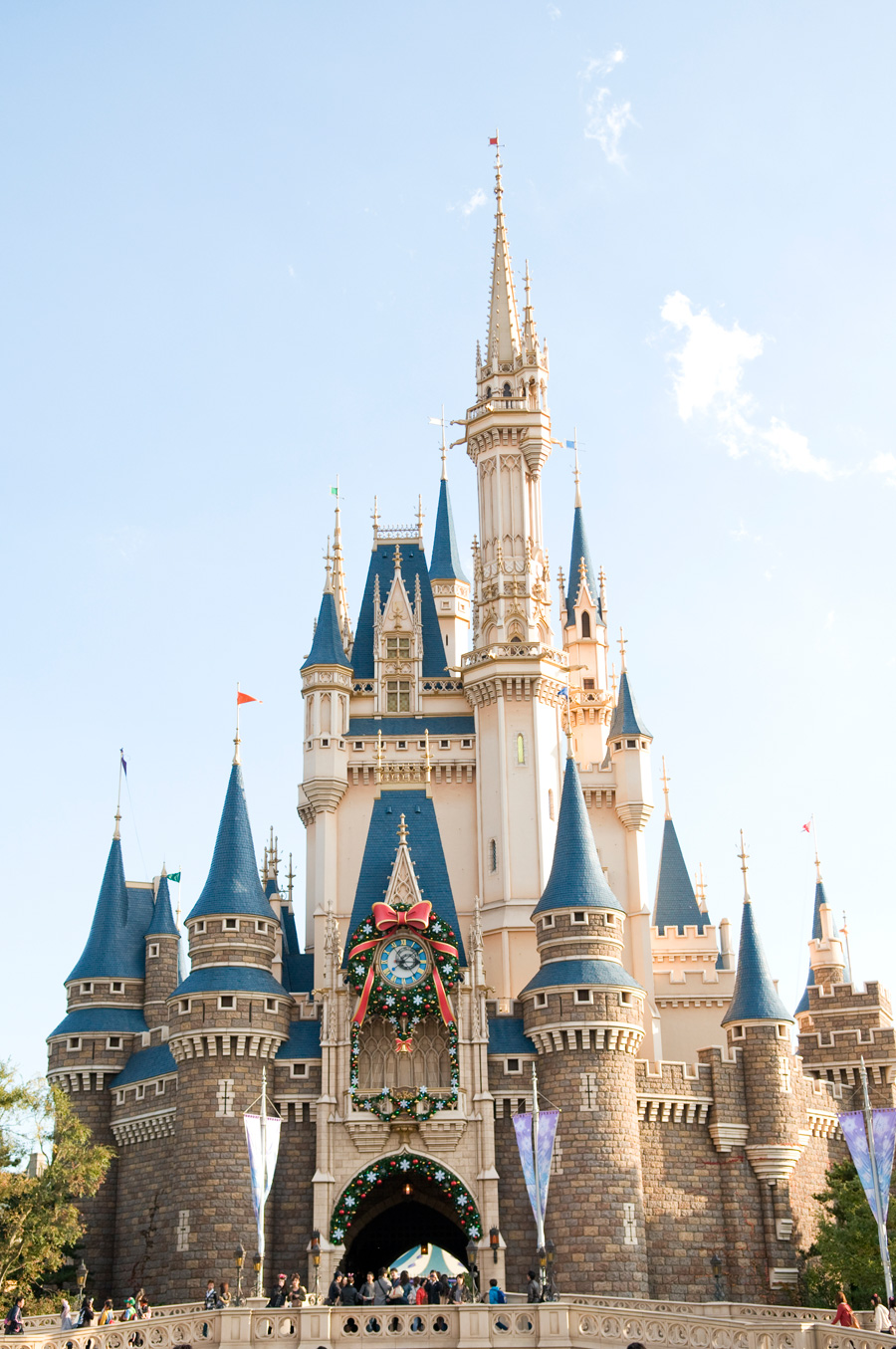 A View From Tokyo Disneyland Disney Parks Blog