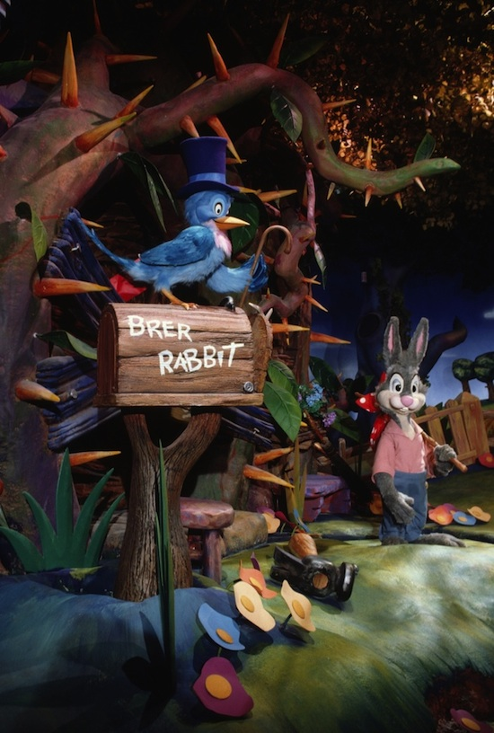 Brer Rabbit from 'Song of the South'