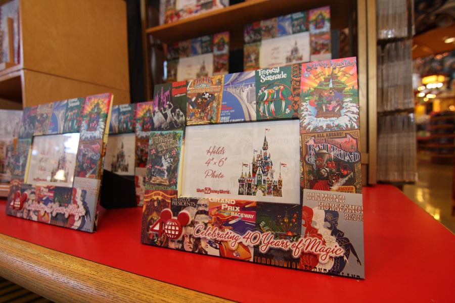 Cinderella Castle Collage: Celebrating 40 Years of Magic at Walt ...