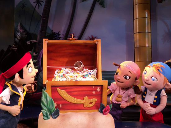 Disney Junior – Live on Stage!