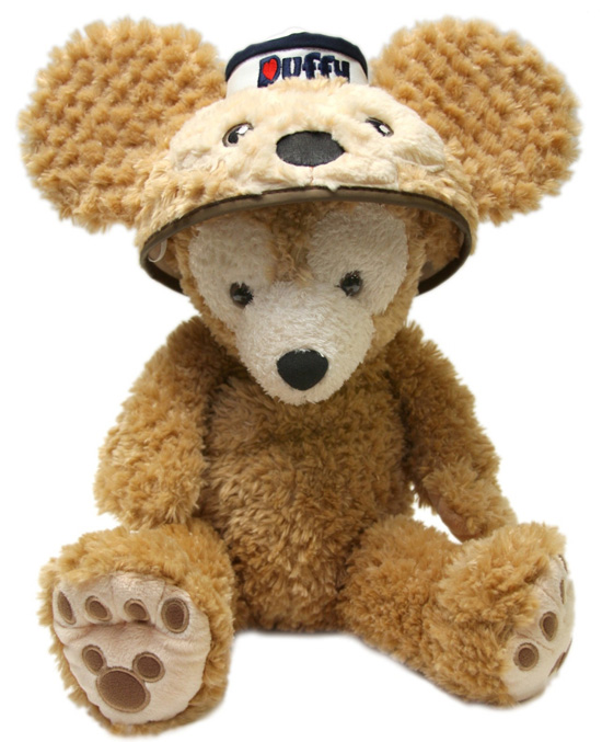 Duffy the Disney Bear Ear Hat