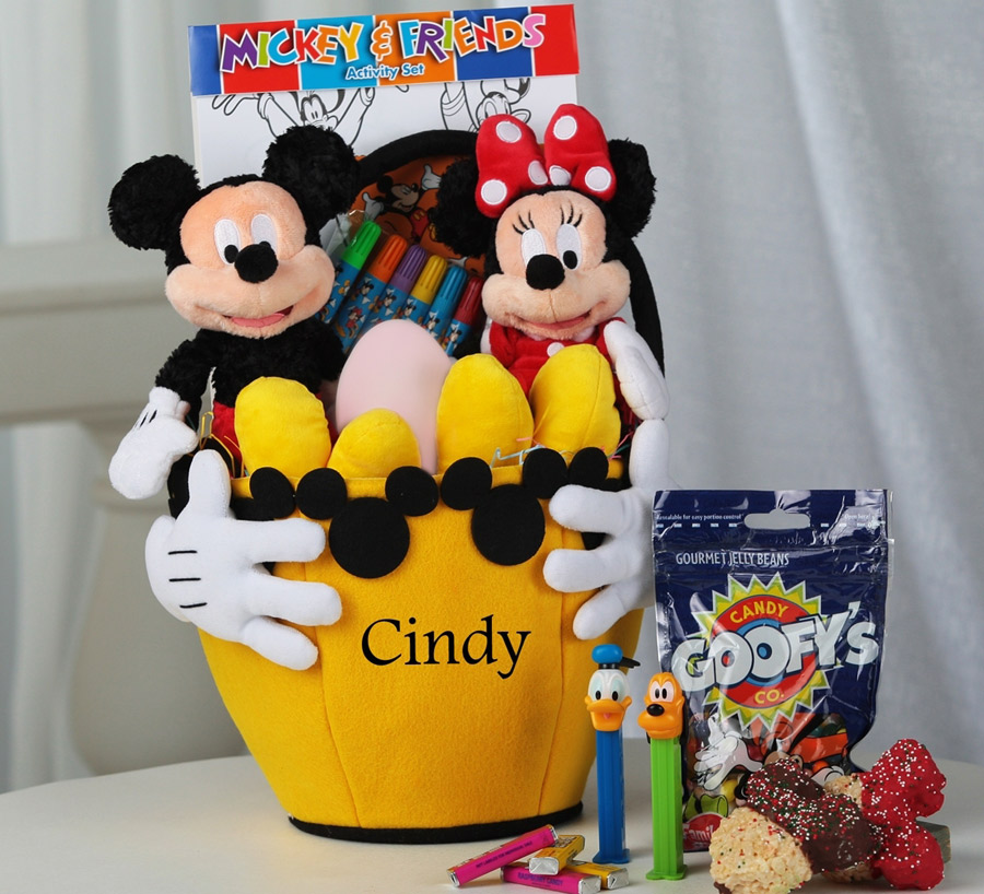 mickey and minnies grand easter surprise