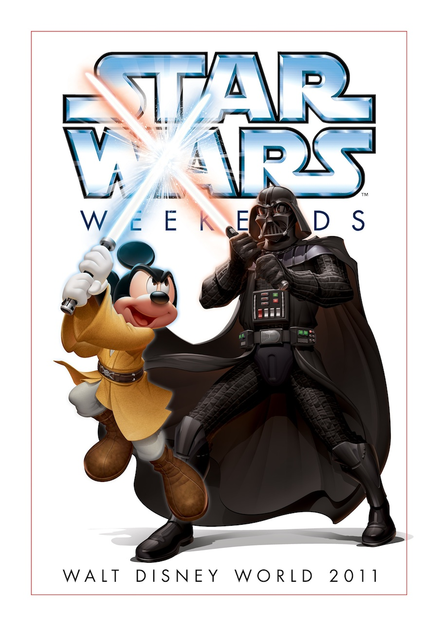 Disney's Hollywood Studios to Debut New Star Wars ...