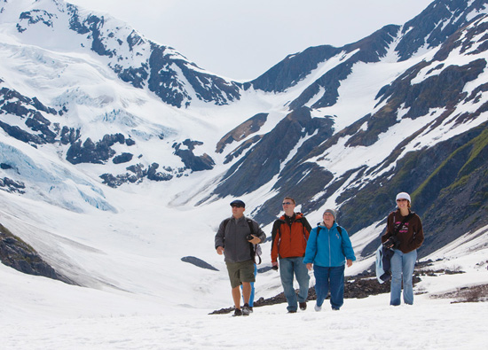 A Closer Look at Alaska with Adventures by Disney