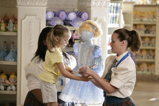 Disney Cast Members Create Magic Every Day