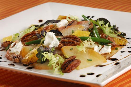 Narcoossee's Beet Salad