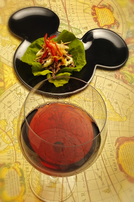 2011 Epcot International Food & Wine Festival