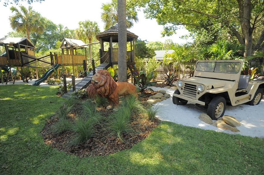 Help Me Design My Backyard patio ideas on a budget my backyard patio project patios deck designs Garden Design With Disneyus Animal Kingdom Comes To Life In Familyus Yard Disney With Above Ground