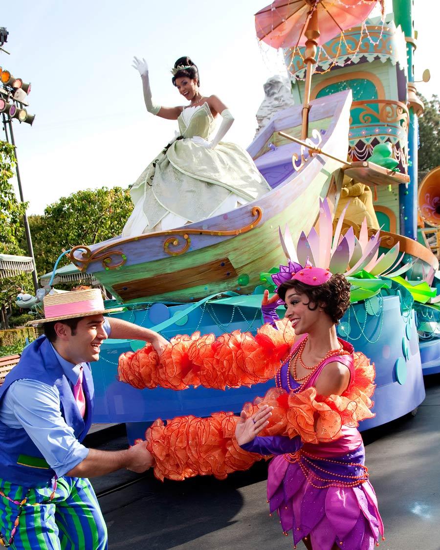 'Mickey's Soundsational Parade' Debuts Tomorrow | Disney ...