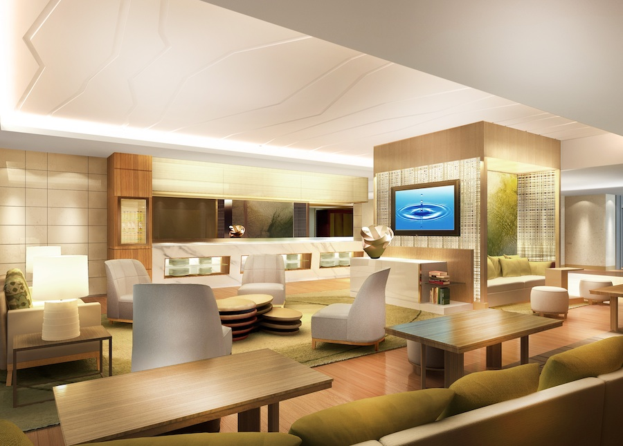New Health and Wellness Suite at Disney s Contemporary ResortSpecialty Rooms Will Give Guests The Royal Treatment   Disney  . 2 Bedroom Hotels At Disney World. Home Design Ideas