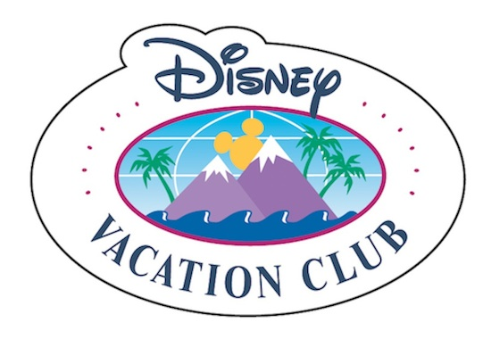 Previous Disney Vacation Club Logo
