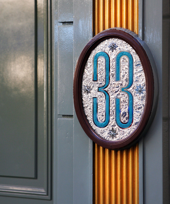 Club 33 at Disneyland Park