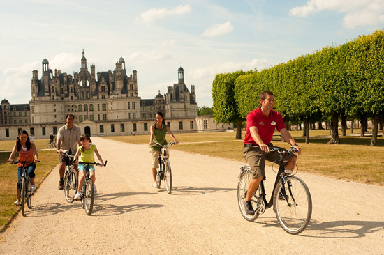 Travel to France with Adventures by Disney