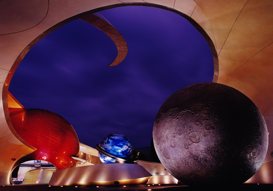 Mission: SPACE at Epcot