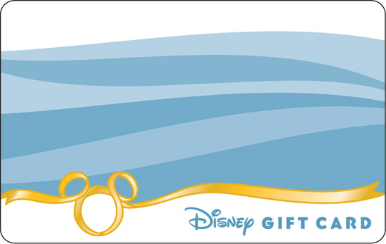 'Aulani Laniwai Spa' Disney Gift Card Available at Aulani