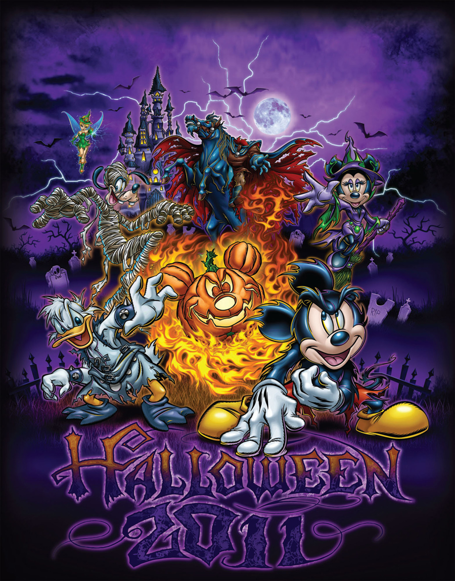 New Halloween Merchandise Arrives at Disney Parks | Disney Parks Blog